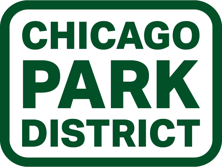 Chicago Parks District Logo