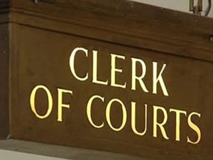 Clerk of the Court Name Change / Guardianship