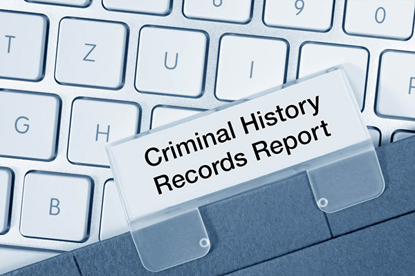 Records Report